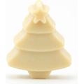 Mydło naturalne delikatne z kozim mlekiem - Choinka