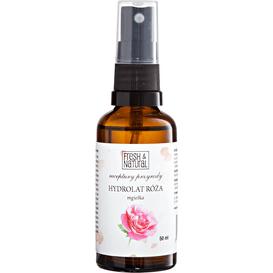 Fresh&Natural Hydrolat Róża