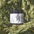 Mydło czarne - Konopie i trawa cytrynowa