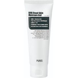 Purito BHA Dead Skin Moisture Gel - Nawilżający żel złuszczający, 100 ml