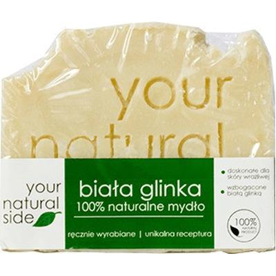 Mydło z białą glinką Your Natural Side
