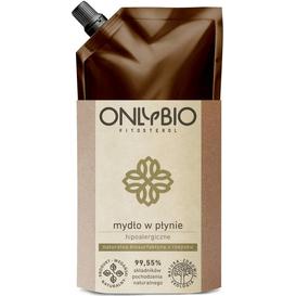 OnlyBio Hipoalergiczne mydło w płynie - refill