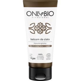 OnlyBio Balsam do ciała - hipoalergiczny - tuba