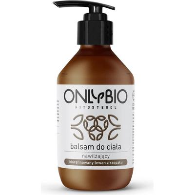 Balsam do ciała - nawilżający OnlyBio