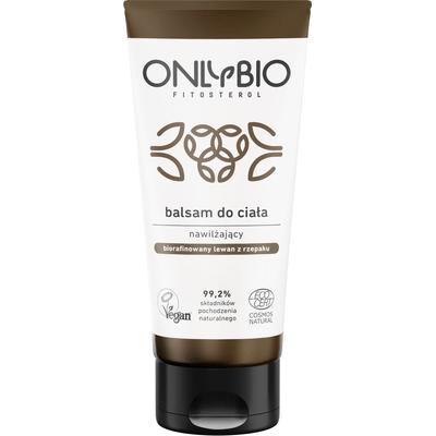 Balsam do ciała - nawilżający - tuba OnlyBio