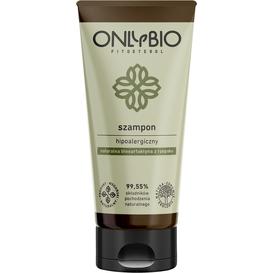 OnlyBio Hipoalergiczny szampon do włosów normalnych - tuba