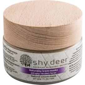 Shy Deer Naturalny krem-maska anti-aging, 50 ml