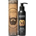 Żel do mycia twarzy i brody