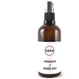 La-Le Kosmetyki Hydrolat z jagód goji, 100 ml