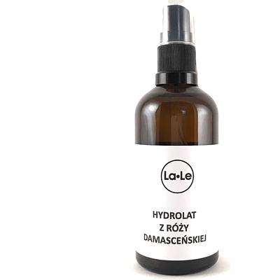 Hydrolat z róży damasceńskiej La-Le Kosmetyki