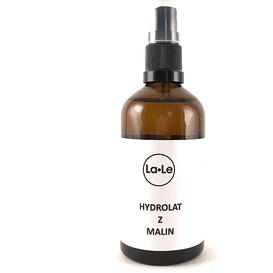 La-Le Kosmetyki Hydrolat z malin, 100 ml