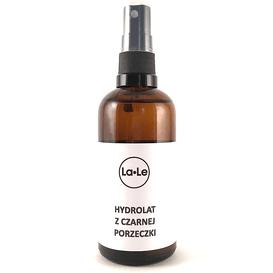 La-Le Kosmetyki Hydrolat z liści czarnej porzeczki, 100 ml