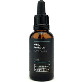 Manufaktura Natura Olej marula, 30 ml
