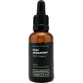 Manufaktura Natura Olej arganowy