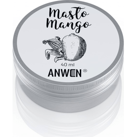 Anwen Masło Mango, 40 ml