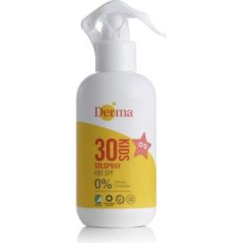 Derma SUN Spray przeciwsłoneczny Kids SPF 30, 200 ml