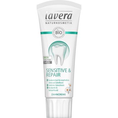 Ekologiczna pasta do zębów wrażliwych Lavera