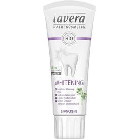 Lavera Ekologiczna pasta do zębów wybielająca, 75 ml