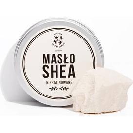Mydlarnia Cztery Szpaki Masło shea nierafinowane, 150 ml