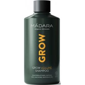 Madara Grow Volume - Szampon nadający objętość włosom, 250 ml