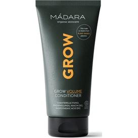 Madara Grow Volume - Odżywka nadająca objętość włosom, 175 ml