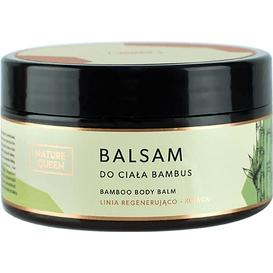 Nature Queen Balsam do ciała - Bambus