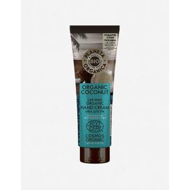 Planeta Organica Organic Coconut - Krem do rąk, 75 ml