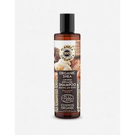 Planeta Organica Organic Shea - Szampon do włosów, 280 ml