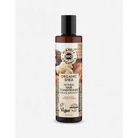 Planeta Organica Organic Shea - Balsam do włosów, 280 ml