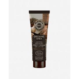 Planeta Organica Organic Shea - Krem do stóp, 75 ml