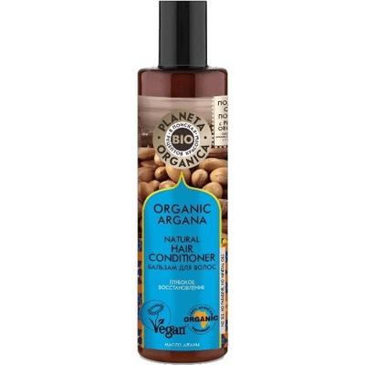 Organic Argana - Balsam do włosów Planeta Organica