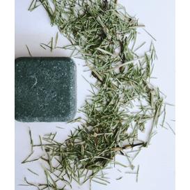 Naturologia Szampon w kostce - Oczyszczający Skrzyp