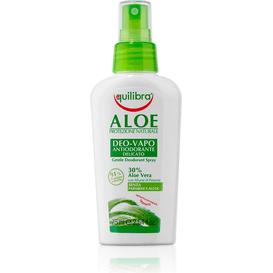 Equilibra Aloesowy dezodorant anti-odour