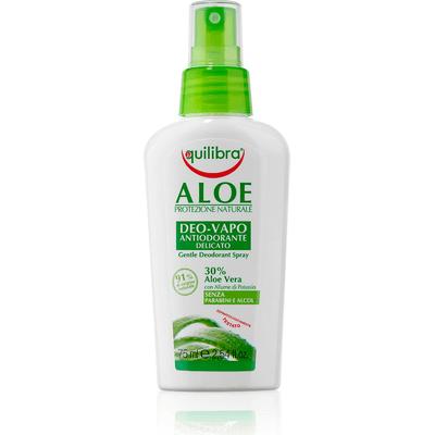 Aloesowy dezodorant anti-odour Equilibra