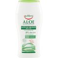 Aloesowe łagodne mleczko do demakijażu