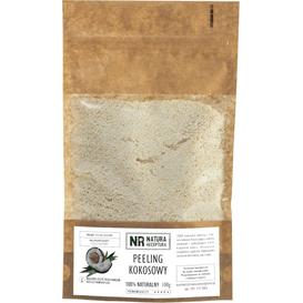 Natura Receptura Peeling kokosowy, 100 g