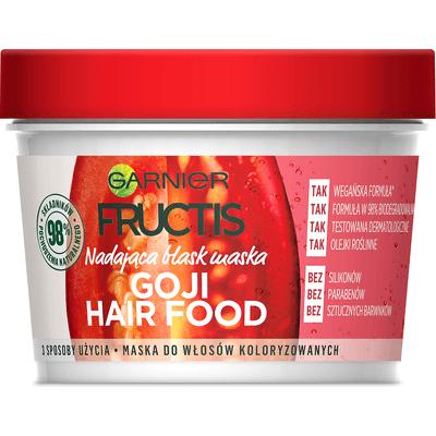 Hair Food - Maska do włosów - Goji Garnier