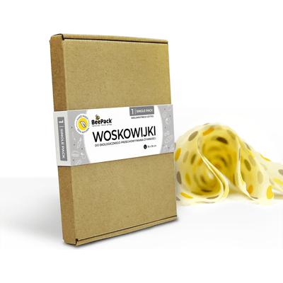 Woskowijki - single pack Beepack