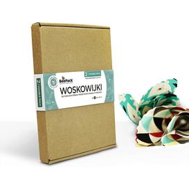 Beepack Woskowijki - double pack