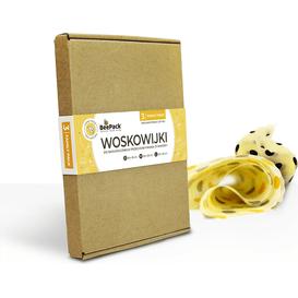Beepack Woskowijki - family pack