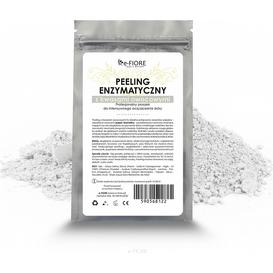 E-FIORE Profesjonalny peeling enzymatyczny z kwasami, 30 g