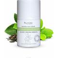 Naturalny krem do twarzy - Aloes z zieloną herbatą