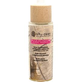 Shy Deer Serum dla skóry odwodnionej, wrażliwej i naczynkowej, 30 ml
