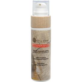 Shy Deer Naturalny peeling enzymatyczny, 100 ml