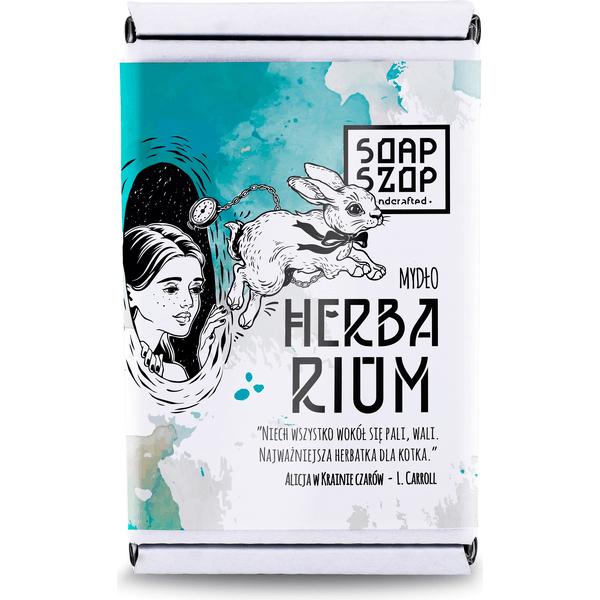 Mydło w kostce – Herbarium