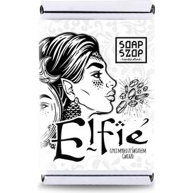 Soap Szop Mydło w kostce - Elfie, 80 g