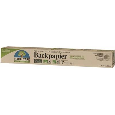 Kompostowalny papier do pieczenia w rolce Produkty less waste