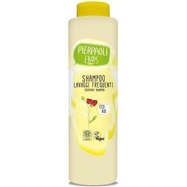 Pierpaoli Ekos Nawilżający szampon do codziennego stosowania z ekstraktem z owsa, 500 ml