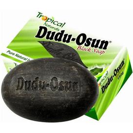 Dudu-Osun - Afrykańskie czarne mydło