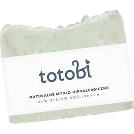 Totobi Naturalne mydło hipoalergiczne, 95 g